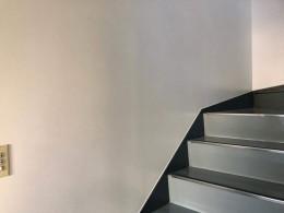 施工後階段塗装